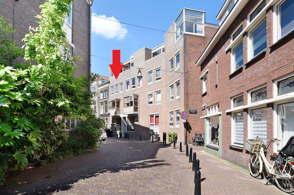 Bekijk foto 1 van Voorstraat 9 A