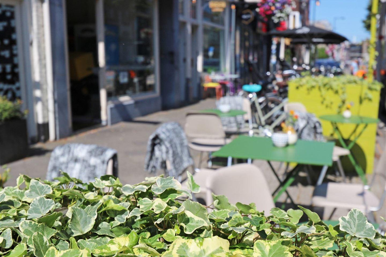 Bekijk foto 4 van Burgemeester Reigerstraat 29