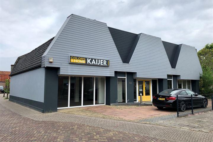 Dorpsstraat 726 A, Oudkarspel (Gem. Langedijk)