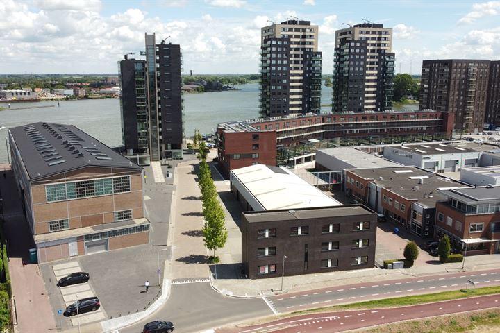 Ringdijk 402, Ridderkerk