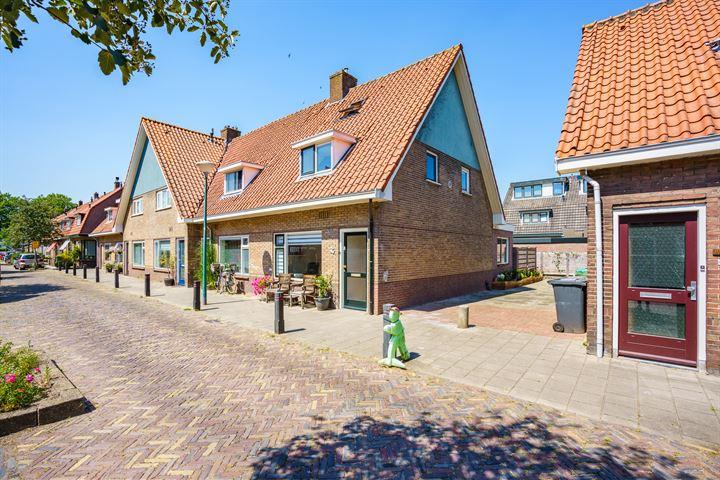 Burgemeester Strick van Linschotenstraat 14