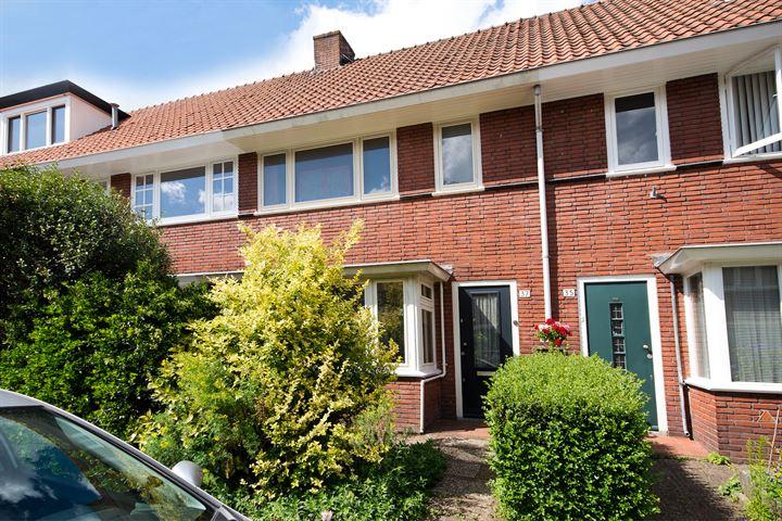 Van Meursstraat 37