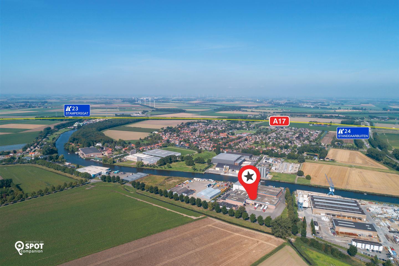 Bekijk foto 2 van Oudlandsedijk 10