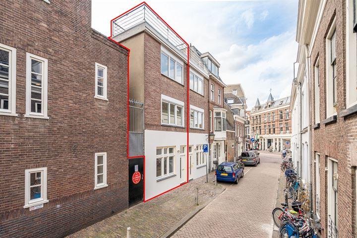 Nobeldwarsstraat 7 A*