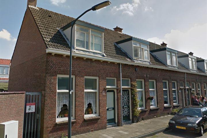 Klushuis Haarlem