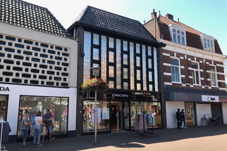 Bekijk foto 2 van Wijde Burgstraat 6