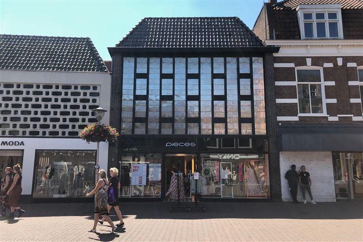 Wijde Burgstraat 6, Sneek