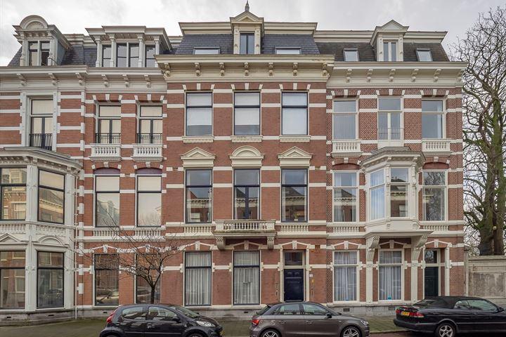 Nassau Dillenburgstraat 3, Den Haag