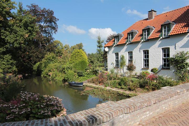 Kasteel Nieuwenbroeck 6