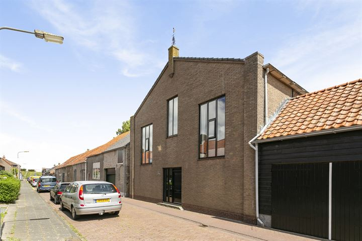 Beatrixstraat 6