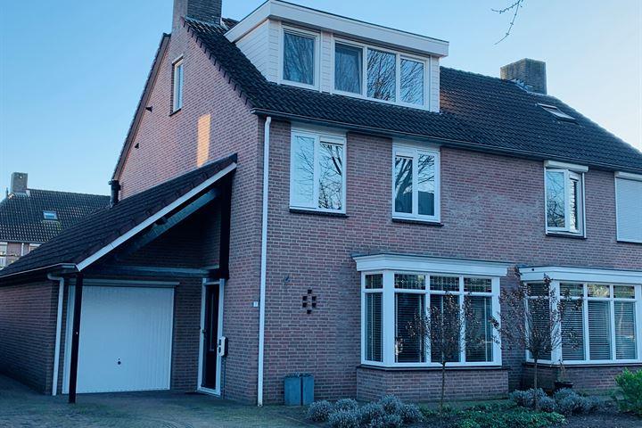 Evert van Delftstraat 7