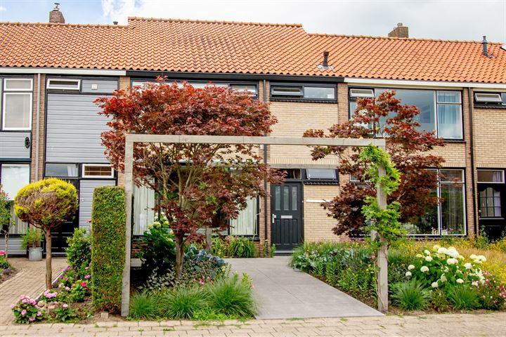 Johannes Vermeerstraat 40
