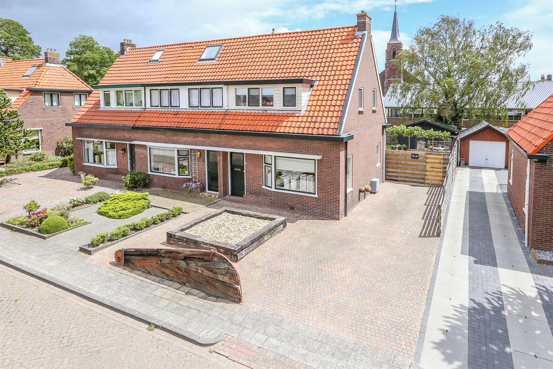 Bekijk foto 1 van Bantegastraat 6