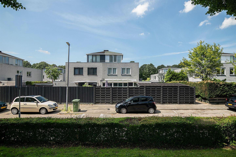 Bekijk foto 1 van Clara de Vriesstraat 23