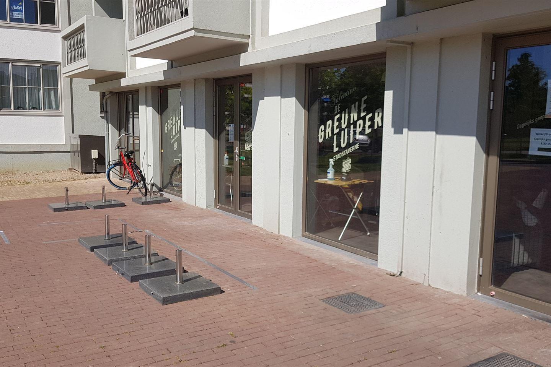 Bekijk foto 2 van Koningsplein flat 113 -E