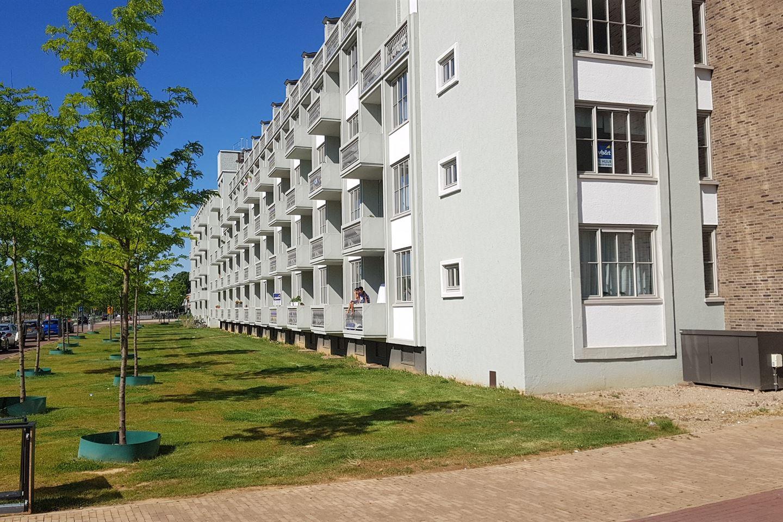 Bekijk foto 3 van Koningsplein flat 113 -E