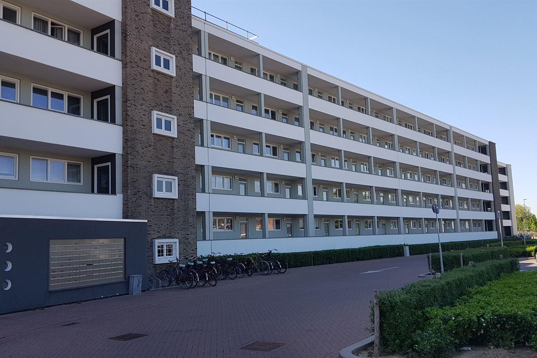 Bekijk foto 4 van Koningsplein flat 113 -E