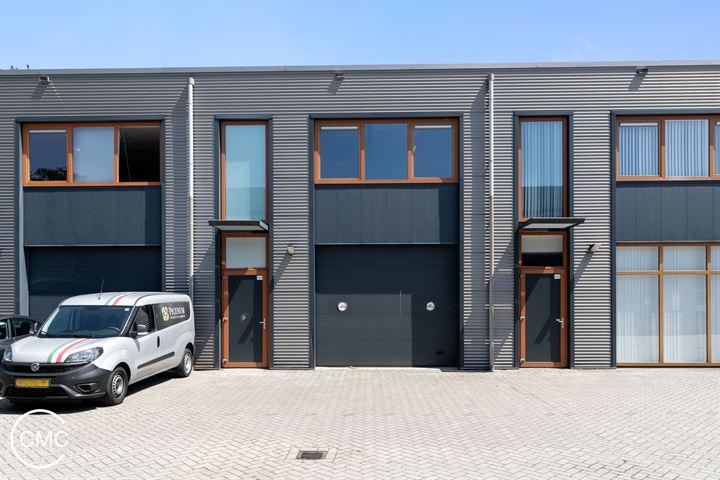 Nieuweweg-noord 314 B13, Veenendaal