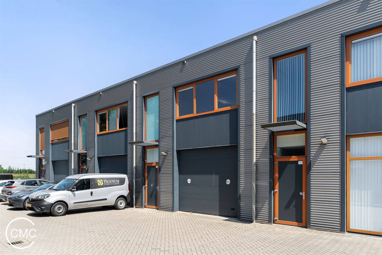 Bekijk foto 3 van Nieuweweg-noord 314 B13