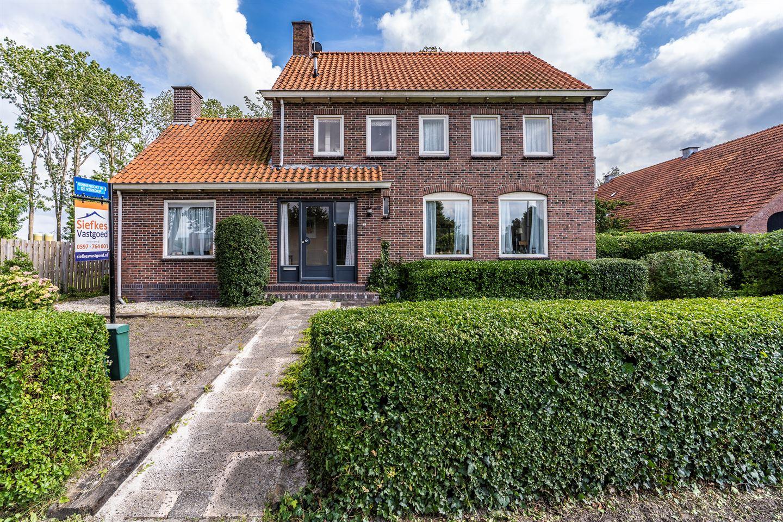 Bekijk foto 1 van Winschoter Hogebrug 1 b