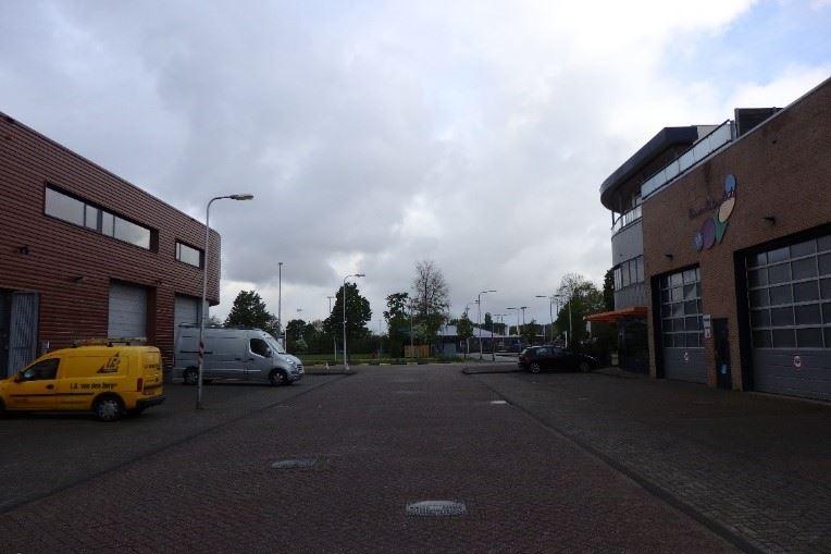View photo 3 of Nobelstraat 5 BU4