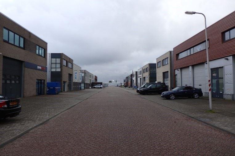 View photo 4 of Nobelstraat 5 BU4