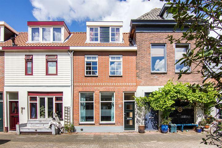 Leidsestraat 121