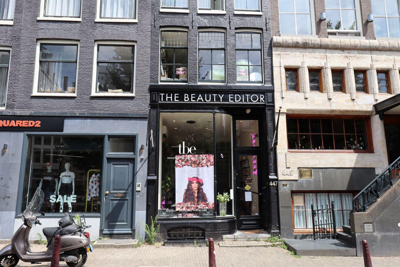 Bekijk foto 1 van Herengracht 447