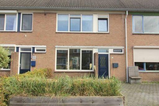 Jan Vermeerstraat 5