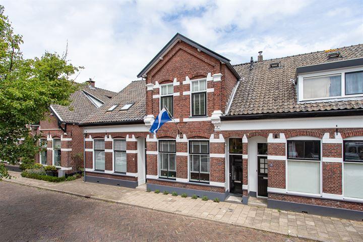 Steijnstraat 23