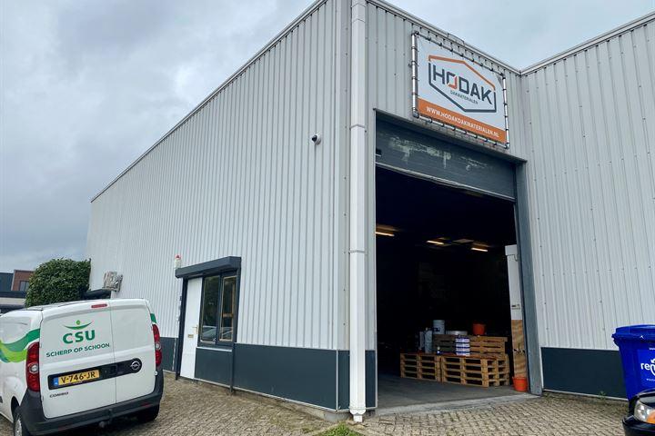 Korenpad 2 b, Nijmegen