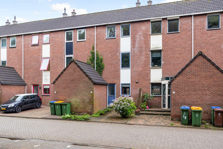 Bekijk foto 1 van Pieter de Hooghstraat 40