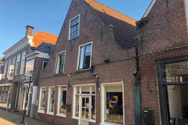 Woldstraat 22 C