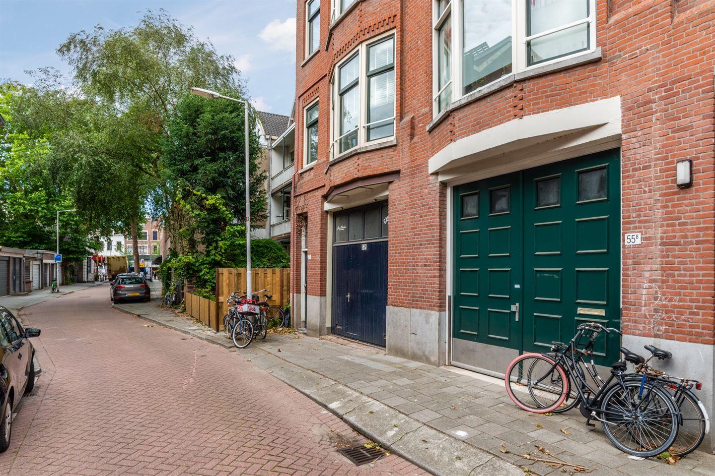 Bekijk foto 2 van Vredehofstraat 57 b