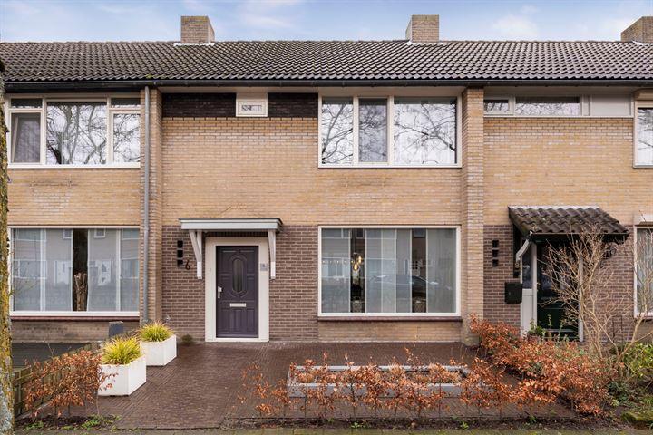 Jan van Cuykstraat 6