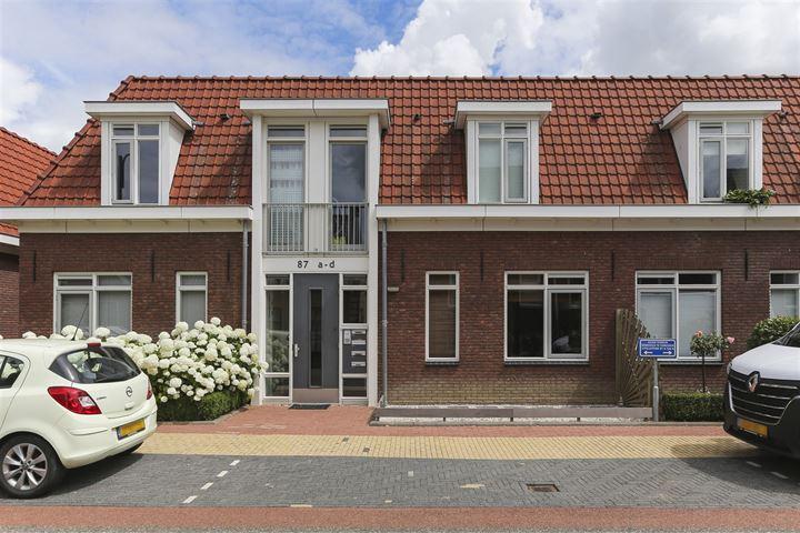 Dorpsstraat 87 c