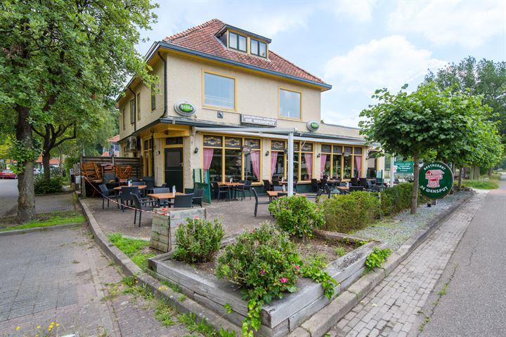 Driebergsestraatweg 10, Doorn