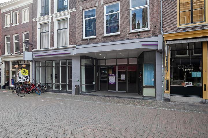 Zadelstraat 16 - 18, Utrecht