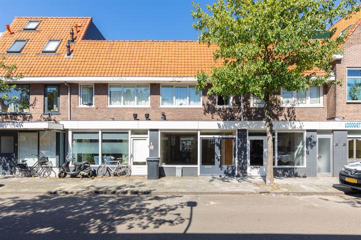 Vergierdeweg 13, Haarlem