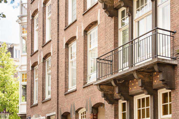 Frans van Mierisstraat 29 H*