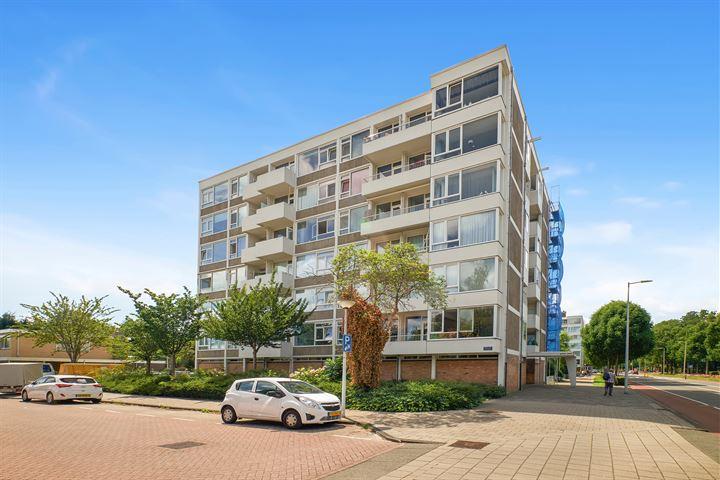 Van Boshuizenstraat 263