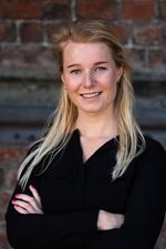 Denise Stinstra (Commercieel medewerker)