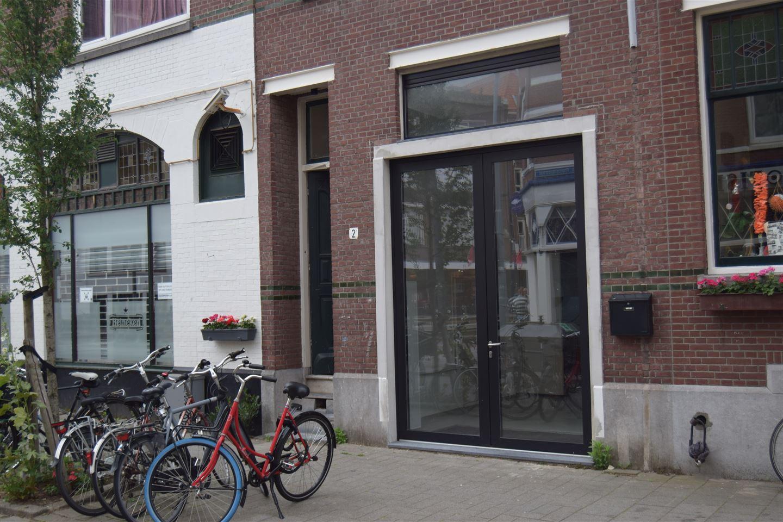 Bekijk foto 1 van Jan Porcellisstraat 2 B