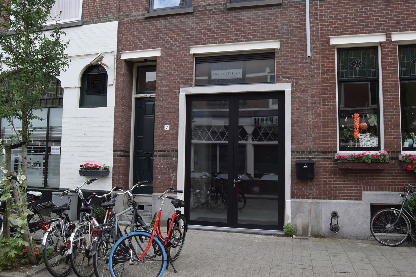 Bekijk foto 4 van Jan Porcellisstraat 2 B