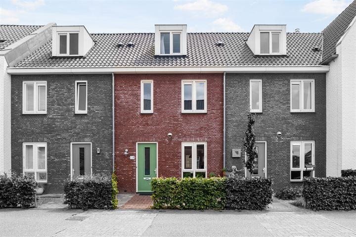 Toon van Dijkstraat 6