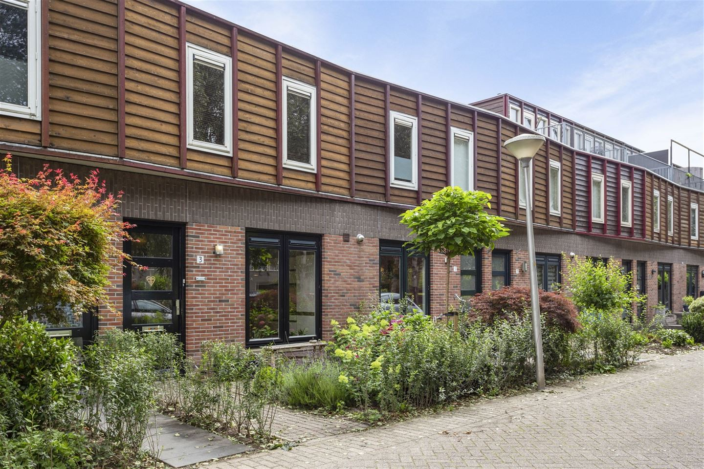 Bekijk foto 2 van Van der Graaffmarke 3