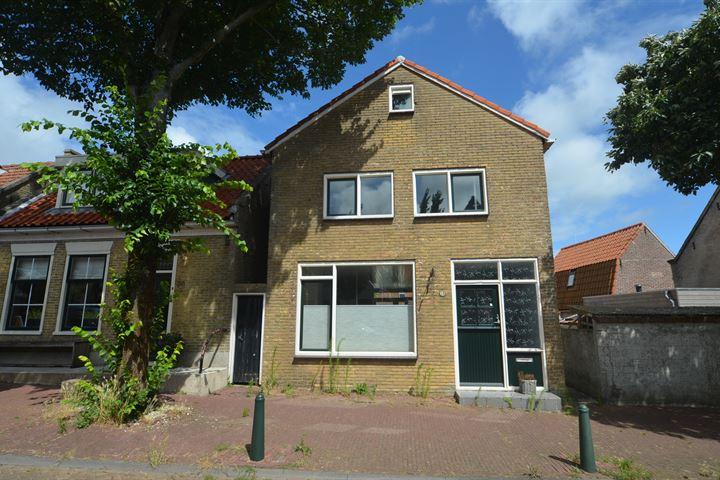 Burgemeester Mentzstraat 34