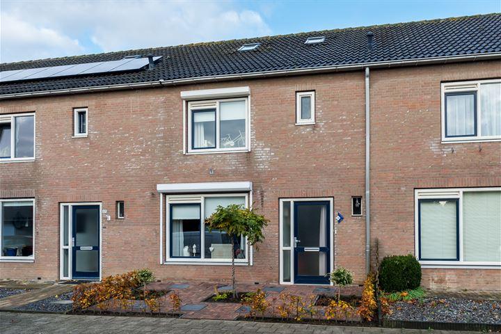 Lauwerijnstraat 39