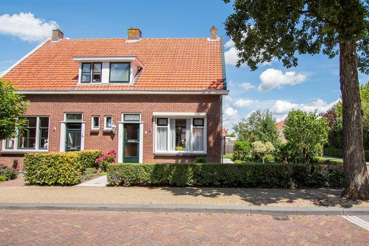 Lindenstraat 9