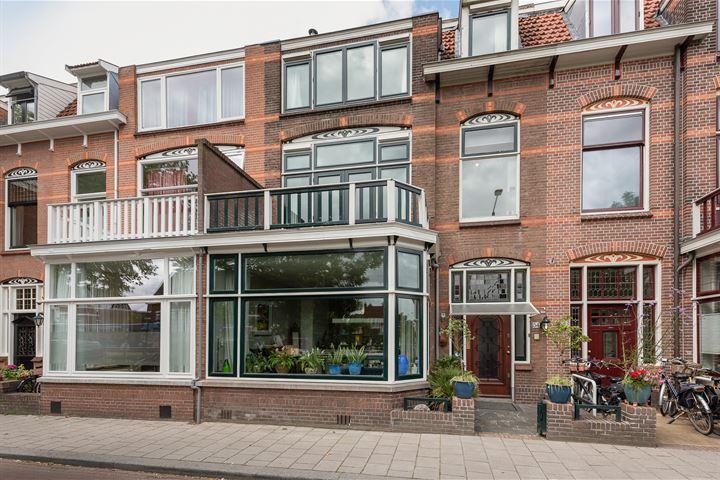 Haagweg 154
